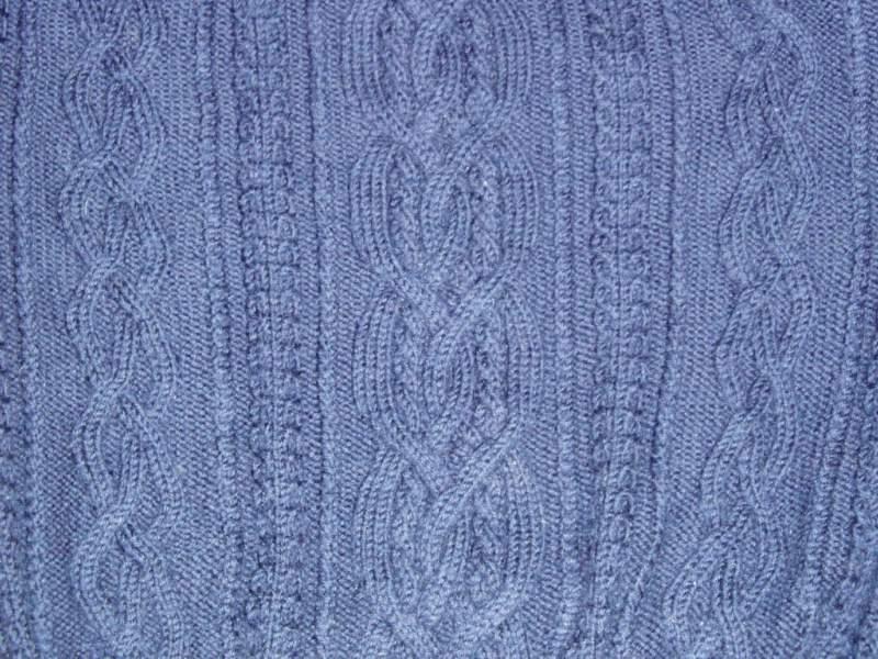 Pull en tricot pour hommes Raglan