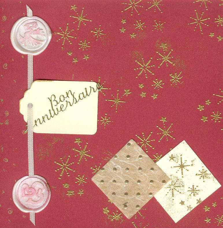 Mod le de carte d 39 anniversaire pour no l vhd cr ations cartes faire part cadeaux - Modele de carte de noel ...