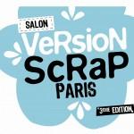 Salon version scrap paris avril 2009