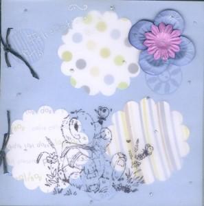 exemple de carte de naissance