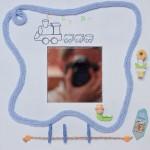 Thumbnail image for Cadre naissance personnalisé