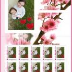 Thumbnail image for Créez vos timbres personnalisés avec MonTimbramoi