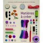 Thumbnail image for Matières à créer, Origami et Créations au naturel, 3 livres sur les Loisirs Créatifs