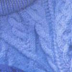 Thumbnail image for Modèle de torsade pour faire un pull irlandais