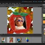 Thumbnail image for Formation DVD à Photoshop Elements 9 : le scrapbooking facile