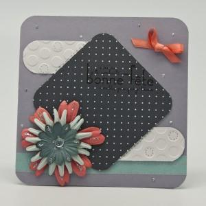 modèle de carte de fête des mères