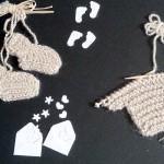 Thumbnail image for Exemple de cadre pour décorer la chambre d'un bébé