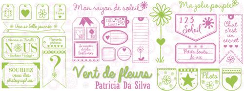 Candy  blog Nouveautés Printemps Eté 2015