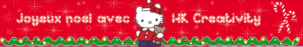 Hello Kitty Creativity